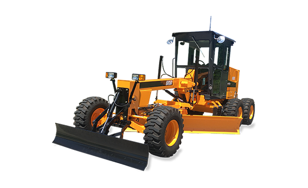 Motor Graders | Commercial Paving Products | Paving Equipment | LeeBoy
