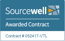 SourceWell - Awarded Contract
